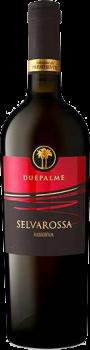 Der tief dunkle rubinrote Rotwein besticht durch seinen kraftvollen Duft nach vollreifen, schwarzen Waldbeeren. Am Gaumen präsentieren sich Aromen von Backpflaumen, Kakao und einem Hauch von Zimt und Vanille. Im lang anhaltenden Finale entfaltet dieser Wein ein enormes Fruchtpotenzial. Mal kein Primitivo sondern Negroamaro, Malvasia Nera. Vielleicht kommen daher die 3 Gläser im Gambero Rosso.