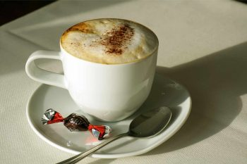 Kaffee Cafe Cappuccino