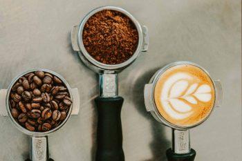 Kaffee ...purer Genuss